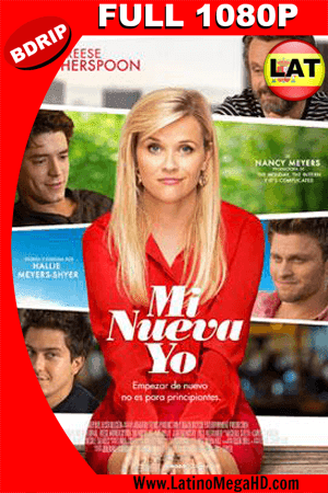 Mi nueva yo (2017) Latino Full HD BDRIP 1080p ()