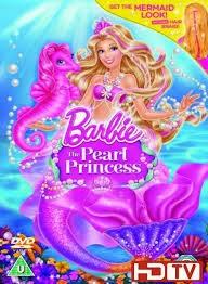 Barbie Nàng Tiên Cá Barbie