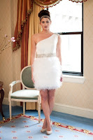Heidi Elnora Wedding Dresses