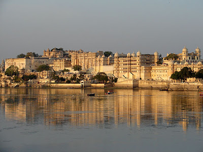 Udaipur Shore