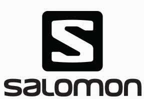 Salomon walking hiking footwear