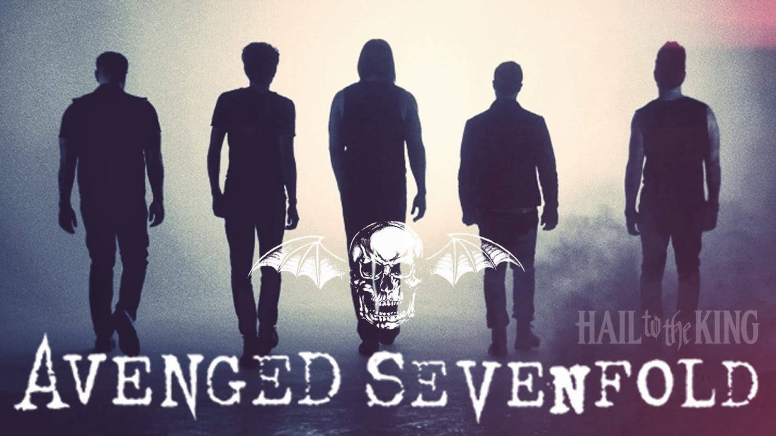 Download avenged sevenfold album cover wallpaper click image to