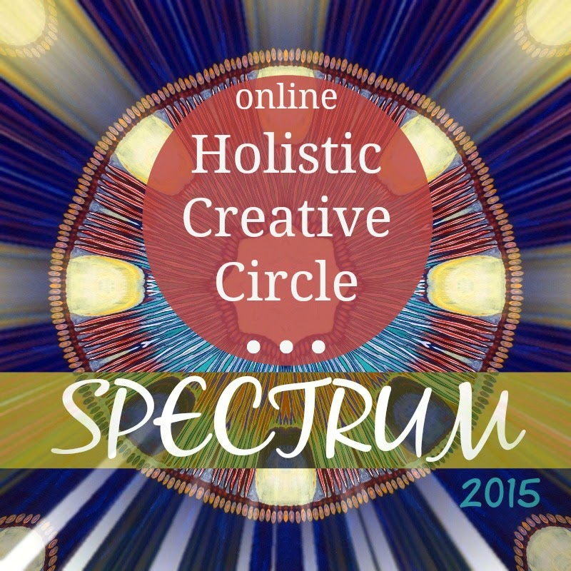 Spectrum Holistic Creativity online course