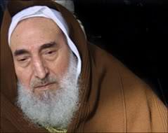 SYEIKH AHMAD YASSIN (1938-2004)