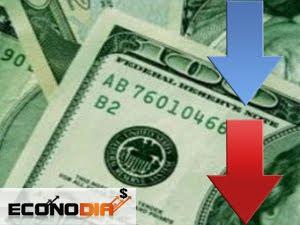 El dólar seguirá a la baja