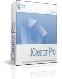 JCreator pro 5.0.0.8 with crack key Full version