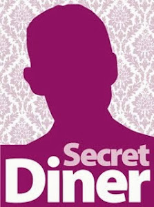 Who is the Secret Diner?