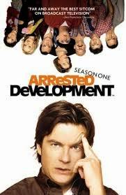 Assistir Arrested Development 1 Temporada Dublado e Legendado