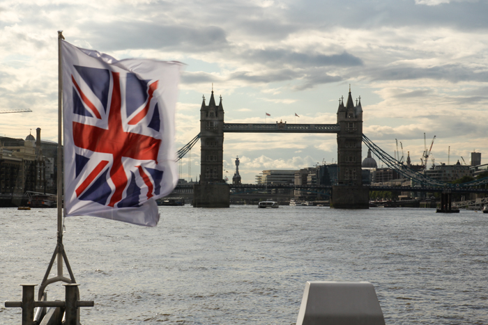 River Roomer Ticket und unterwegs mit Kindern in London auf Pearl's Harbor Blog Reiseblog