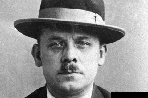 السفاح الألماني Fritz Haarmann