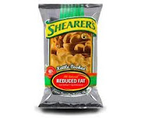Shearers Chips Coupon