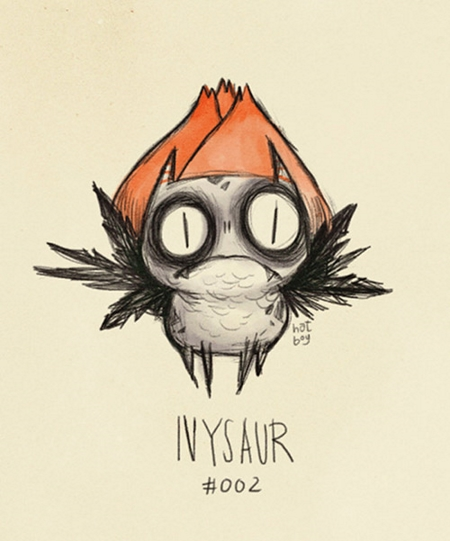 nysaur