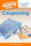 complete idiot couponing