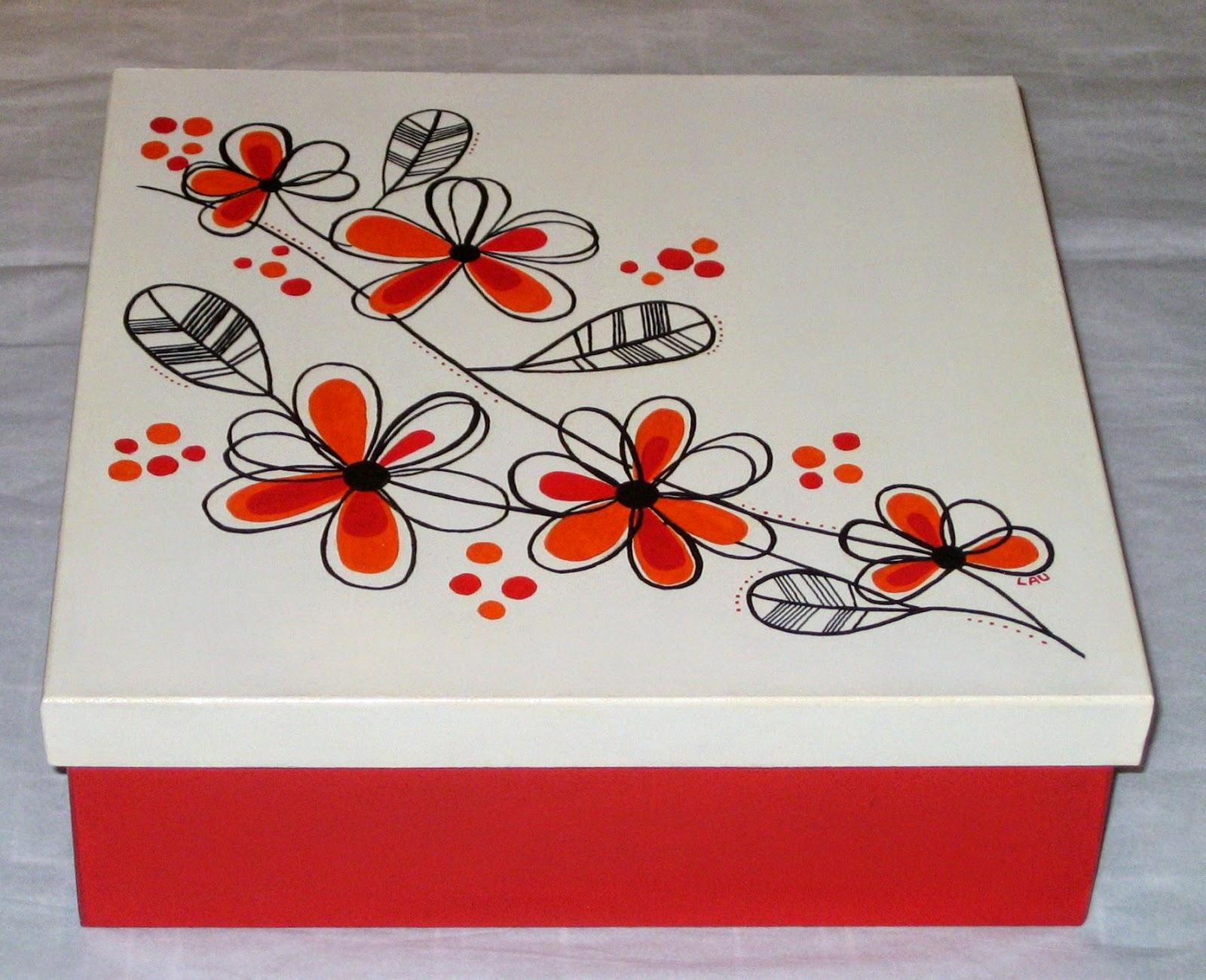 Artlaus arte y deco - Dibujos para decorar cajas de madera ...