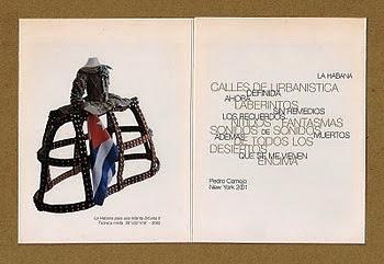 La Habana para una Infanta difunta / Catalogue, 2002