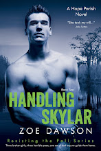 HANDLING SKYLAR IS OUT NOW!