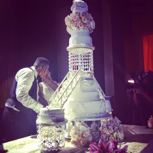 Is Dr Sid S Wedding Cake The Best Ever