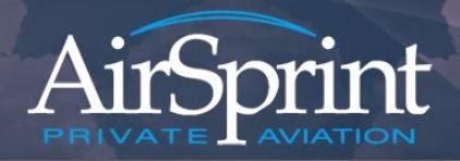 airsprint reviews