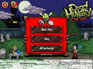 Game Dead Hungry Dinner Full
