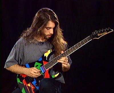gitar, lesson, tips, warming up,