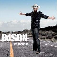 Edson e Voc� - Quem Canta N�o Para