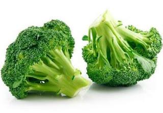 Berbagai Manfaat Brokoli Bagi Kesehatan