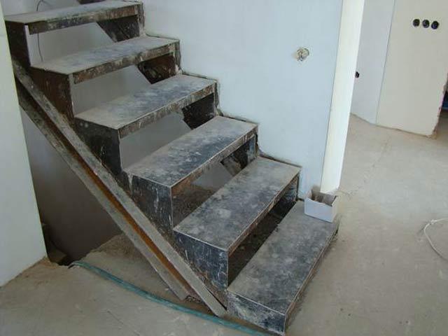 Облицовка лестницы деревом своими руками фото 353