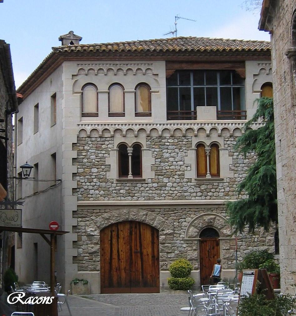 Racons d octubre 2012 - Casa en cornella ...
