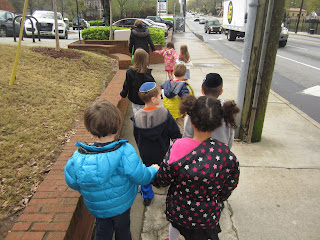 jewish preschool atlanta intown preschool april 2013 986