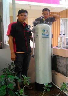 Jual Filter Air Jakarta Utara