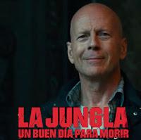 """Presentación """"La Jungla: Un buen día para morir"""" en Blu-ray y DVD"""