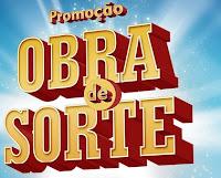 Promoção 'Obra de Sorte' Comercial Ivaiporã