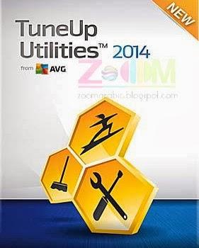 برنامج لصيانة الوندوز TuneUp Utilities 2014 واصلاح الاخطاء