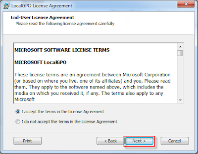 03 security compliance manager v2 local gpo end user license agreement