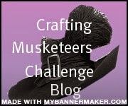 Topp 3 Crafting Musketters