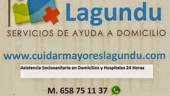 SALUD en Irun, Hondarribia, Guipuzcoa, Gipuzkoa, CuidarMayoresLagundu.com