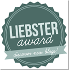 I got Leibster Award!