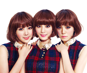 : : Orange Caramel : :