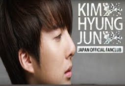Kim Hyung Jun Japan official website