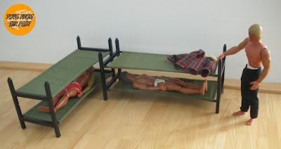 Bunk Bed Accessories Storage