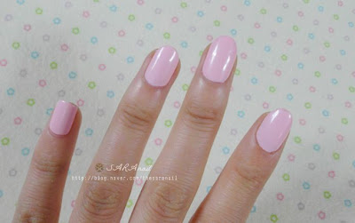 Perfect Pink Nail, Pink Nail Polish, Pink Nail Color