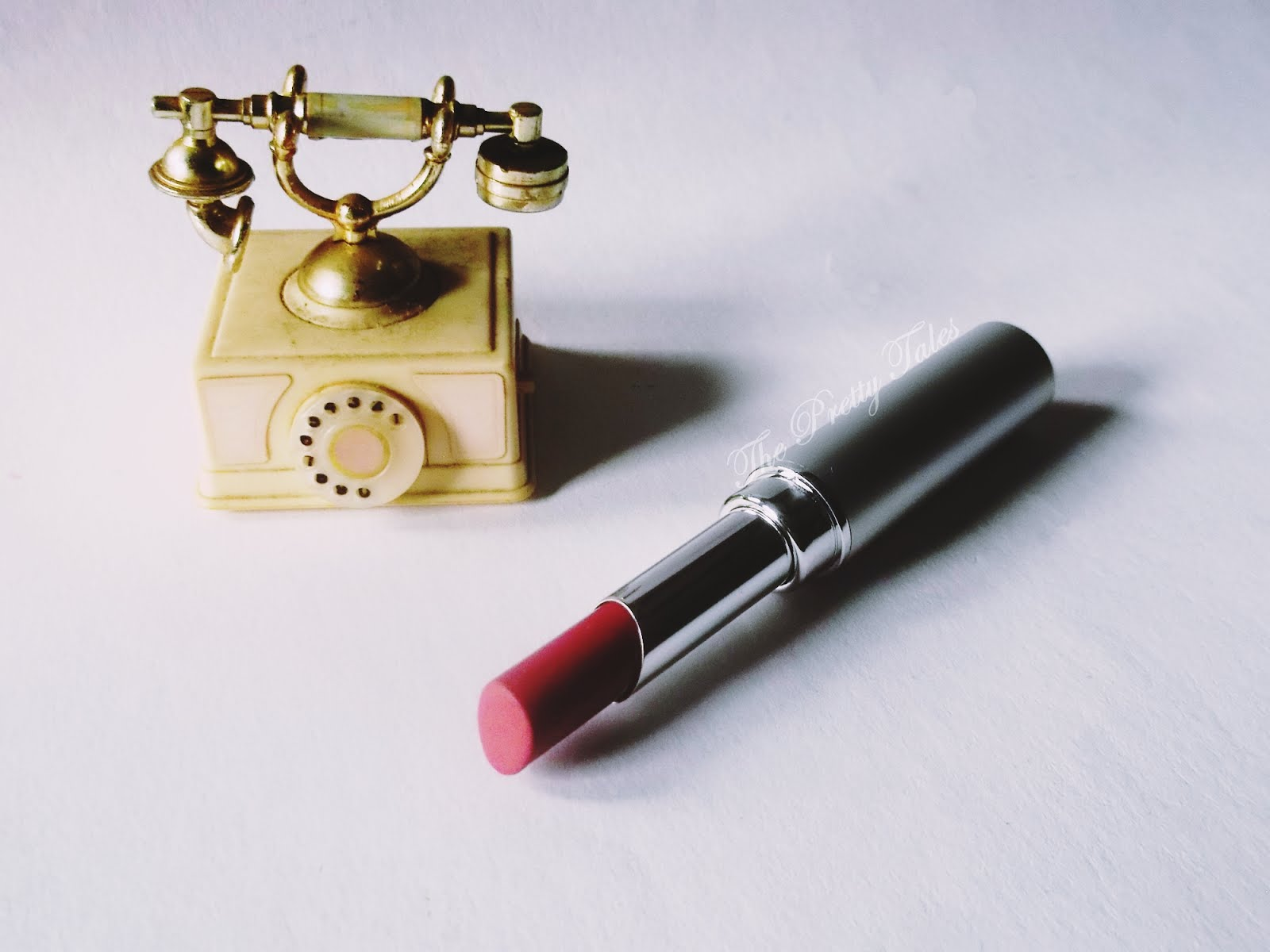 Wardah Long Lasting Lipstick Review Simply Brown The Pretty Tales Lipstik 03