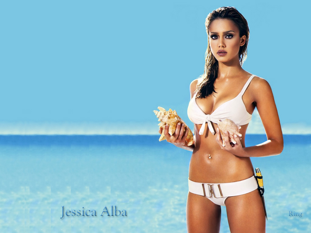 bikini images jessica alba 1253563489 P2P: Guy in the corner.   . From opening night of From Pixel to Print ...
