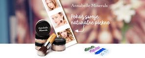 Pokaż swoje naturalne piękno - konkurs z Anabelle Minerals