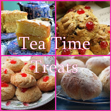 teatime treats