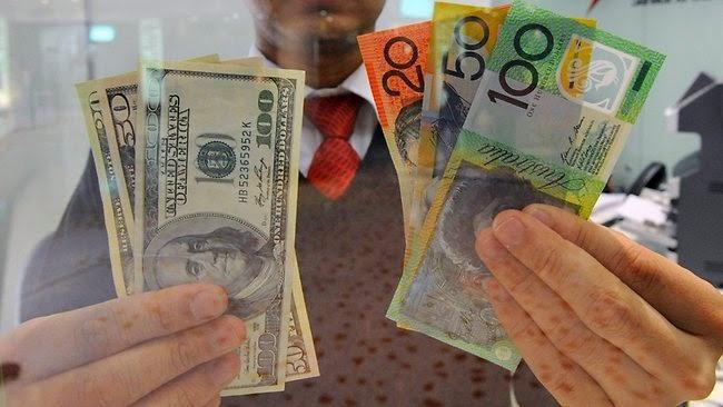 Australia Global Forex Foreign Exchange