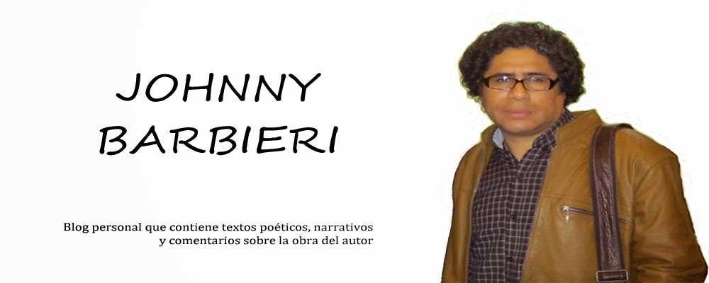 Johnny Barbieri