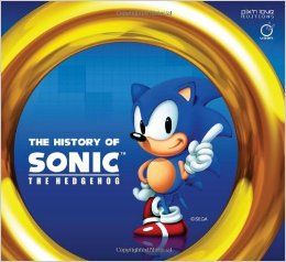 Historia de Sonic the Hedgehog