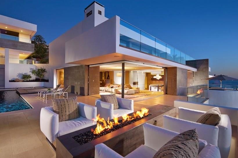 Incredible Romantic Home