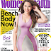 Bea Alonzo covers Women's Health Philippines' March 2013 issue